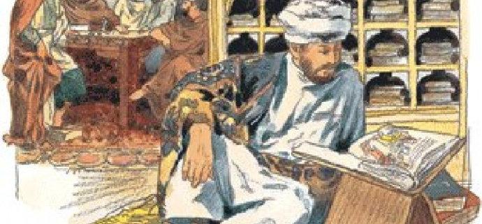 Apa yang anda ketahui tentang Abdullah bin Umar?