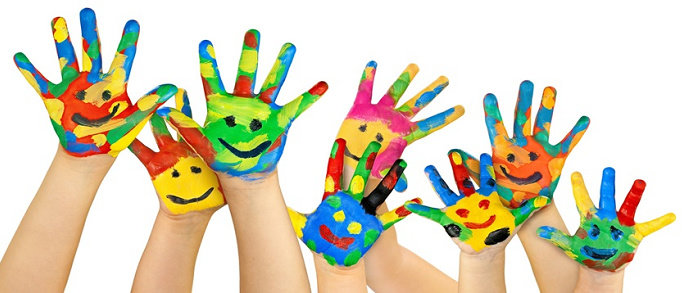 prinsip-prinsip perkembangan anak