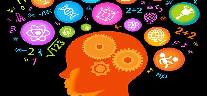 perkembangan otak