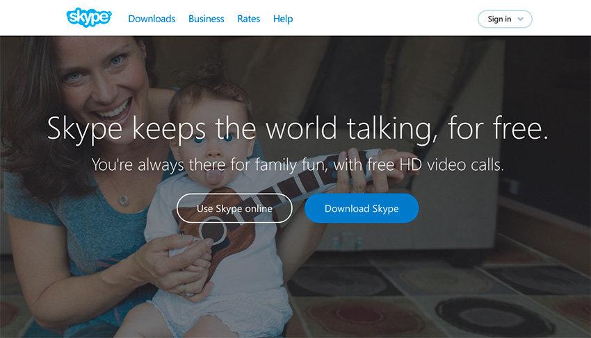 productivity-business-app-skype