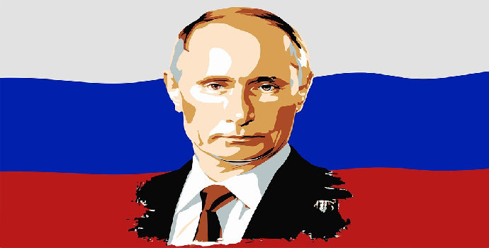 Transisi Demokrasi di Rusia pada Pemerintahan Vladimir Putin