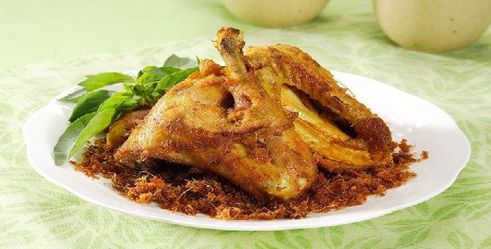 Anda lebih suka ayam bakar atau ayam goreng?