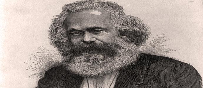 filusuf Karl Marx