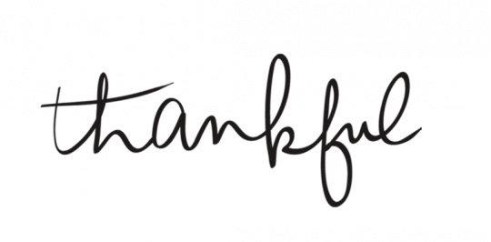 Syukurilah segala nikmat yang telah Tuhan berikan kepada kita