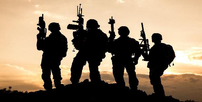 Diplomasi Pertahanan