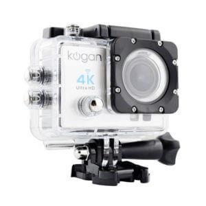 Kamera Aksi (Action Camera)