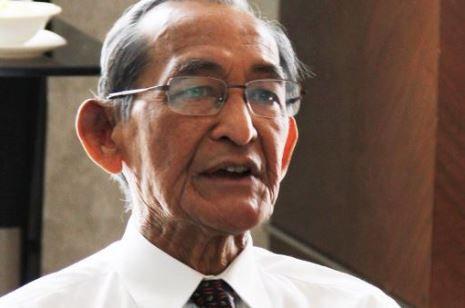 Siapakah Prof. Dr. Ir. R. M. Sedyatmo atau Sedijatmo? - People - Dictio  Community