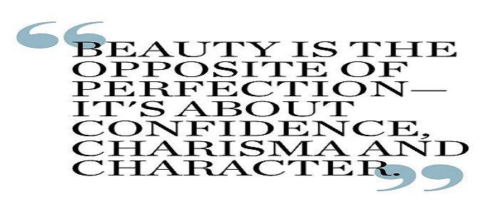 kecantikan dalam