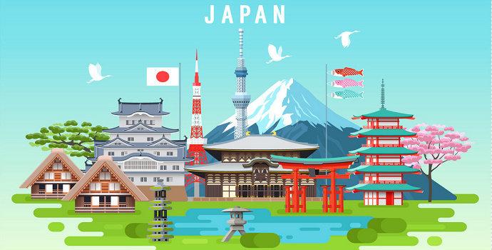 Implementasi Cool Japan Strategy