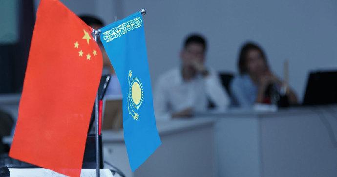 iBagaimana kerjasama energi China-Kazakhstan?