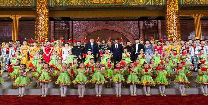 Karakter Diplomasi Budaya Amerika Serikat