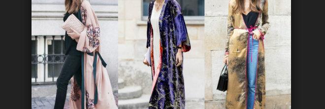 kimono Ronald Van Der kemp