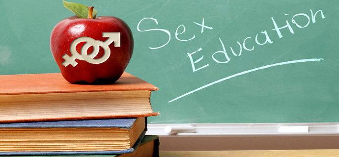 Pendidikan seks