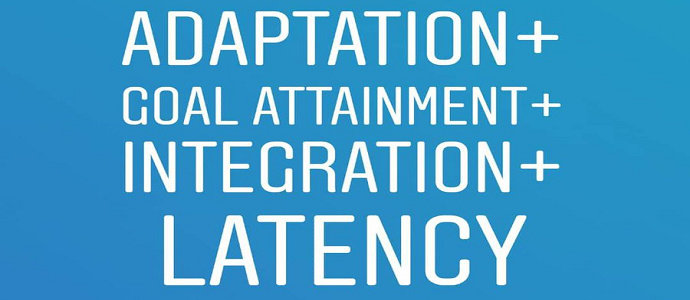 Teori Adaptation, Goal attainment, Integration, dan Latency