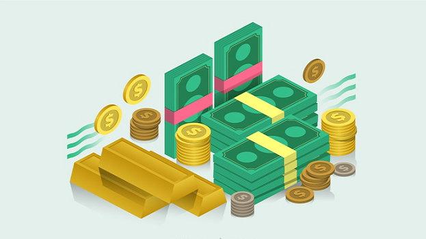 iSistem keuangan internasional
