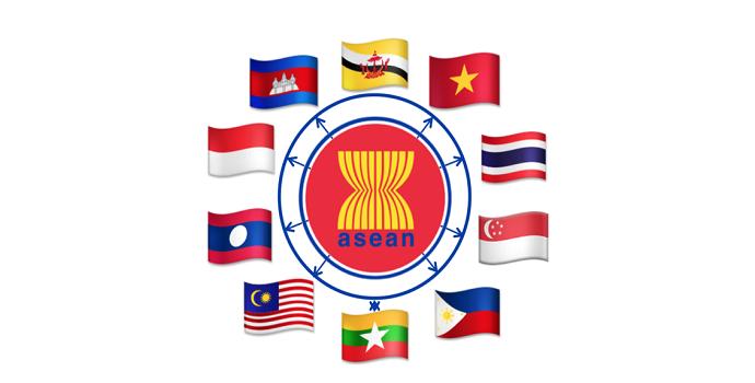 Hubungan Eksternal ASEAN dalam Rangka Kerja Sama dengan Amerika Serikat
