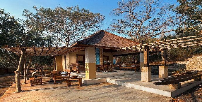 hotel di Pulau Menjangan