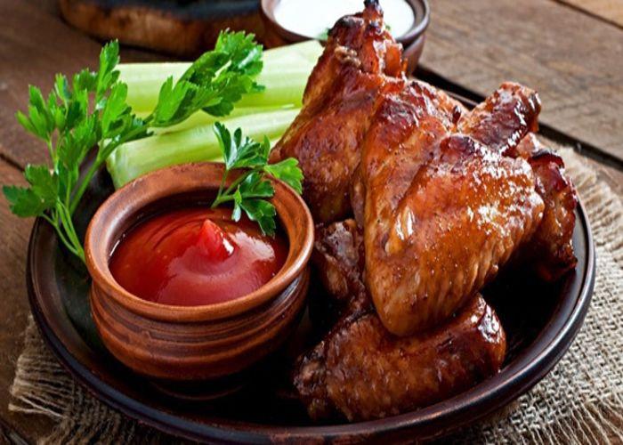Resep Ayam Goreng Kalasan Diskusi Memasak Dictio Community