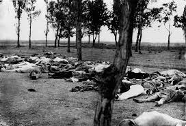 Genosida Bangsa Aborijin