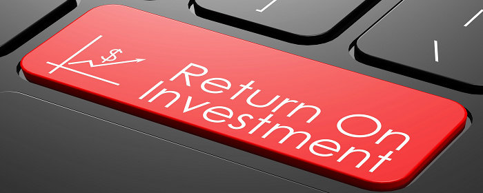 Return of investment