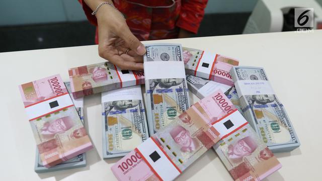 Cadangan Fraksional atau Fractional Reserve Bank