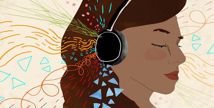 musik dan persepsi manusia
