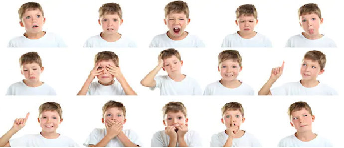 perkembangan emosi pada anak