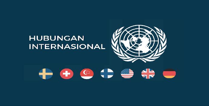 realisme hubungan internasional