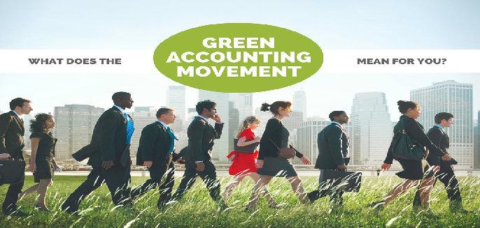 Apa saja urgensi adanya akuntansi lingkungan yang Anda ketahui ?