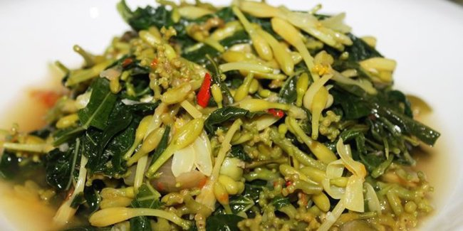 108676-resep-cara-membuat-tumis-daun-bunga-pepaya-anti-pahit-015943