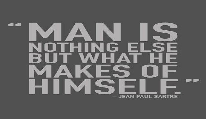Eksistensialisme Jean Paul Sarte