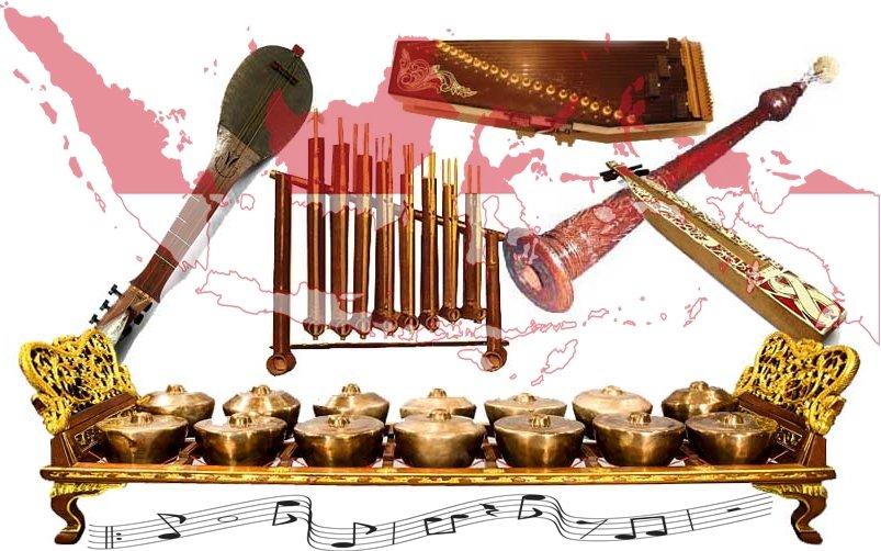Apa Saja Ciri Khas Dari Musik Tradisional Seni Musik Dictio