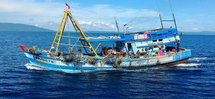 kondisi Perikanan di Indonesia