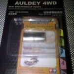 Magnet Auldey GFS