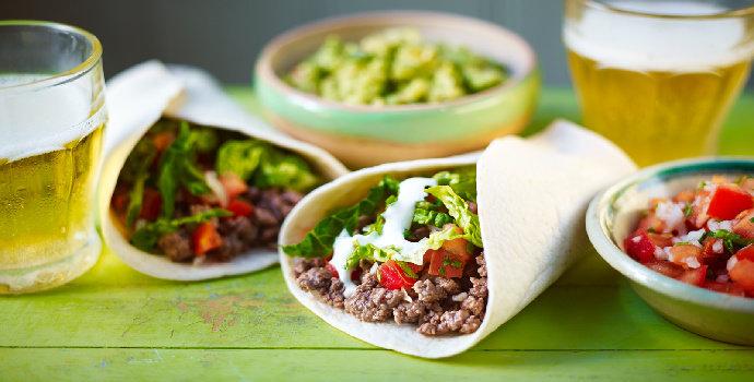 Resep Burritos Khas Mexico