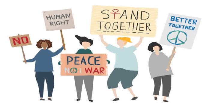 Dasar Hukum Pembentukan Operasi Perdamaian