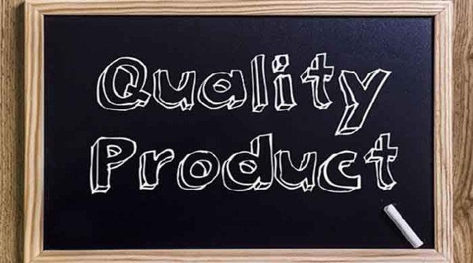 Apa yang dimaksud Kualitas Produk?