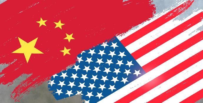 Hubungan Dagang AS dan China