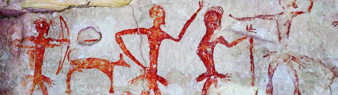 Paleoantropologi