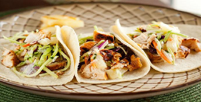 Bagaimana Cara Membuat Tacos?