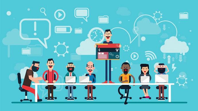 media sosial dan bisnis