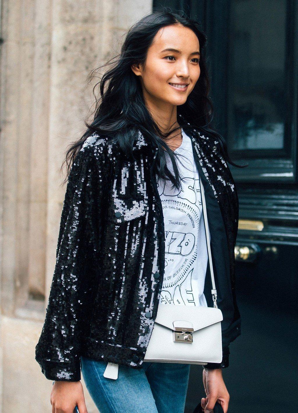 luping-wang-paris-fashion-week-2017-getty