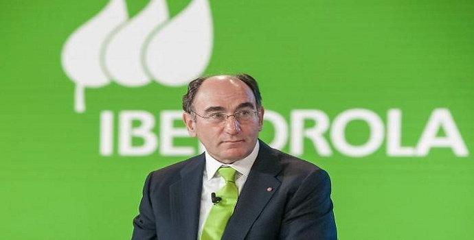 José Ignacio Sánchez Galán