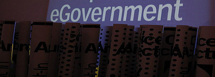 electronics government