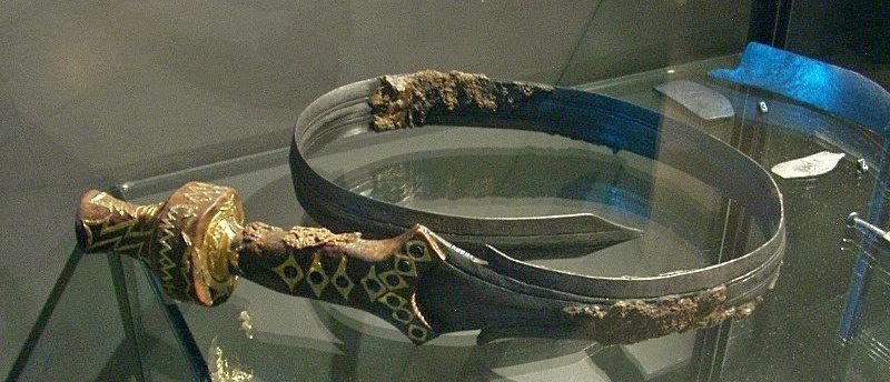 Pedang Urumi
