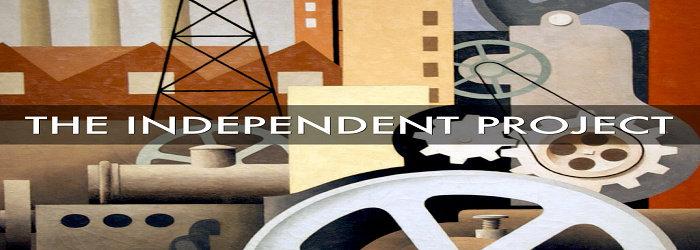 Proyek Independen