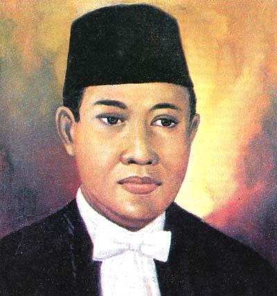 Prof. Dr. Mr. Kusumah Atmaja