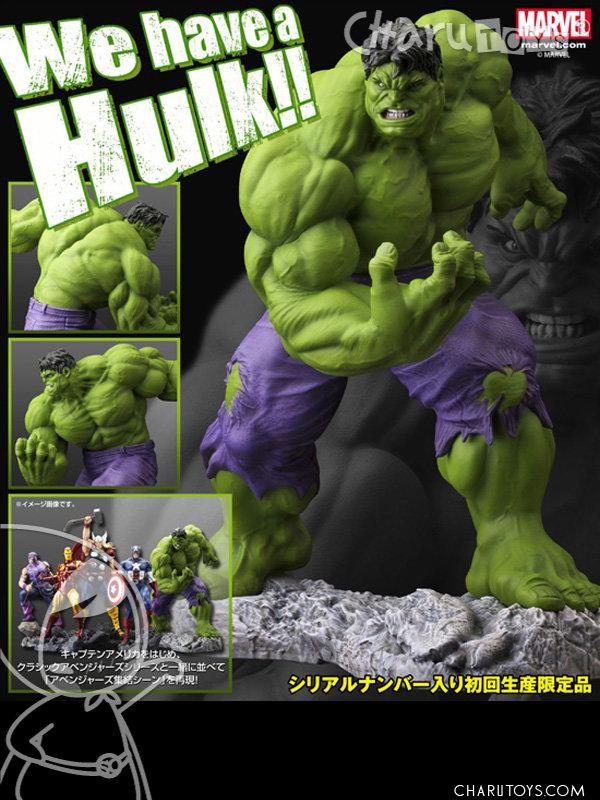 kotobukiya-16-scale-avengers-hulk-classic-statue