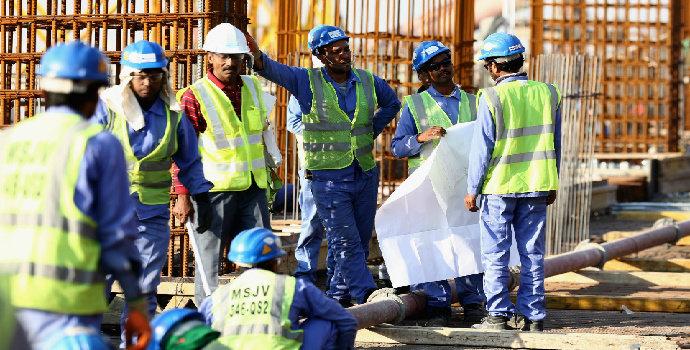 tenaga kerja asing