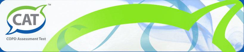 COPD Assessment Test